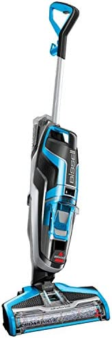 Bissell CrossWave 3-in-1 Multi-Surface Upright Vacuum Cleaner, 1713, TBVcross, Multi Color, 1 Year Brand Warra