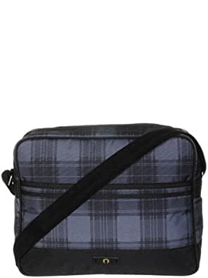 Besace FPL3155 Bleu - Fred Perry