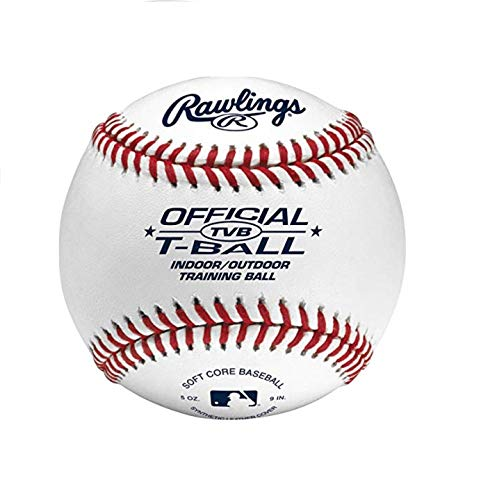 Rawlings TVB Safety Tee Ball