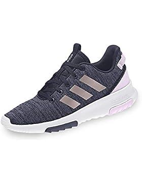 Adidas CF Racer TR K, Zapatillas de Deporte Unisex Niños