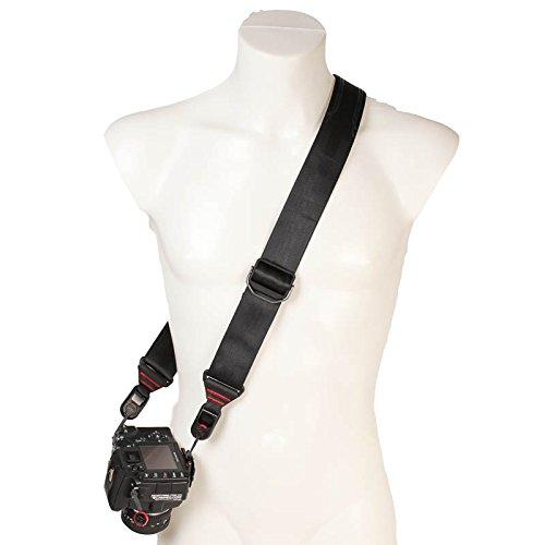 Peak Design Slide Kameragurt für Spiegelreflexkamera (DSLR-Kamera) 137 cm - verwendbar als Slinggurt, Schulter oder Nackengurt - auch für spiegellose Systemkameras