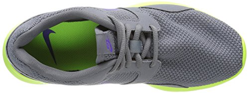 Nike Kaishirun, Multisports outdoor femme Multicolore (Cool Grey/Hyper Grape)