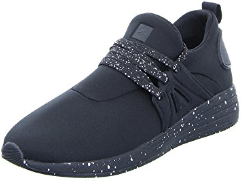PROJECT DELRAY Herren Sneaker schwarz 41  Billig und erschwinglich Im Verkauf