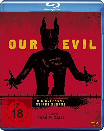 Our Evil [Blu-ray]