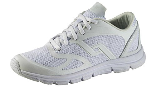 Pro Touch OZ Pro V W Damen Laufschuhe Schuhe Women Black/Pink, Schuhgröße:38