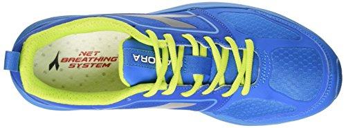 Diadora Herren Nj-404-3 Trainingsschuhe Multicolore (C3571 Blue Mirage/Blu Olandese)