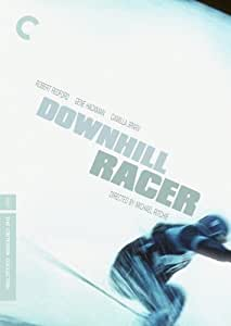 Criterion Collection: Downhill Racer [DVD] [1969] [Region 1] [US Import] [NTSC]