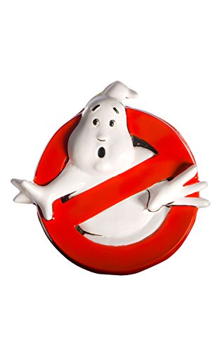 Dekorationen Ghostbusters (Rubie 's Offizielles Ghostbusters Wand Halloween)