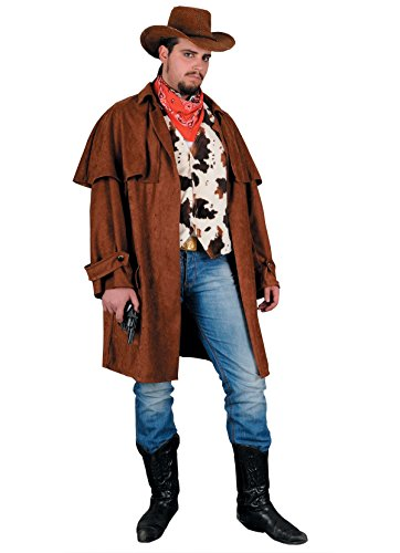 (Unbekannt Stamco - Sheriff Cowboy Herren Kostüm)