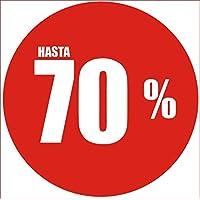 VINILO REBAJAS 70%