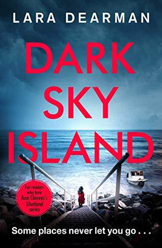 Dark Sky Island (Jennifer Dorey Mystery 2) (English Edition)