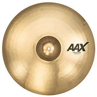 'Sabian 2201287x B AAX–flach-Akku, von 20Xtra Thin