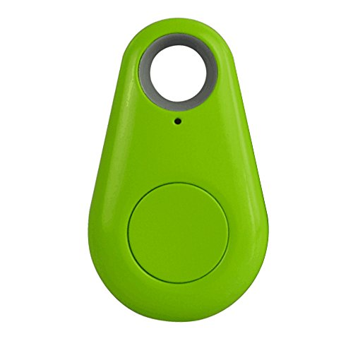 Smart Tag Bluetooth Anti-lost Tracker Tracking Key Finder Tracer, Alarm Patch Pet Dog Phone Locator