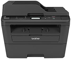 Brother L2540DN Imprimante multifonction Laser Noir