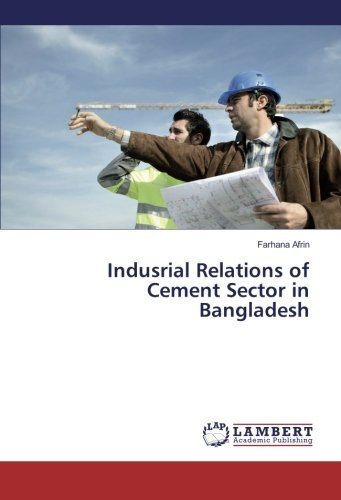 indusrial-relations-of-cement-sector-in-bangladesh