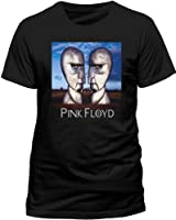 Collectors Mine Herren T-Shirt Pink Floyd Division Bell