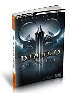 Guide stratégique Diablo III : Reaper of Souls (8866311308) | Amazon price tracker / tracking, Amazon price history charts, Amazon price watches, Amazon price drop alerts