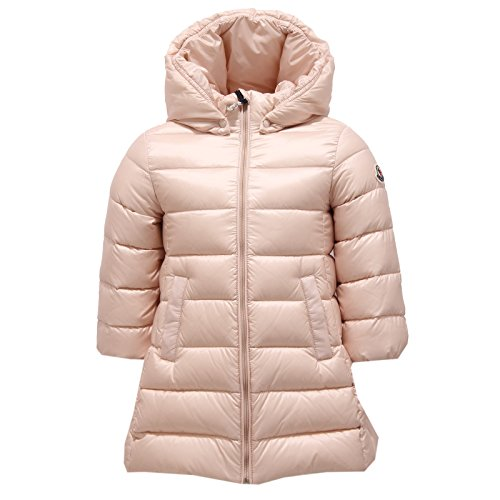Moncler 1986v piumino bimba girl majeure giubbotto pink jacket [6/9 months]