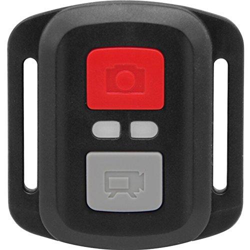 Especificaciones: Tipo: mando a distancia. Material: ABS. Color: negro. Tamaño: 4 x 3 x 1 cm. El paquete incluye: 1 mando a distancia de 2,4 G. 1 vendaje. 1 x Manual Nota: 1. Debido a las diferencias de luz y pantalla, el color del producto puede var...