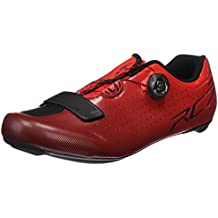Shimano Scarpa Road SH-RC700 Unisex Red Size