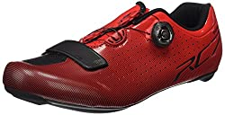 Shimano SH-RC7R Schuhe Unisex red Größe 47 2017 Spinning-Schuhe MTB-Shhuhe