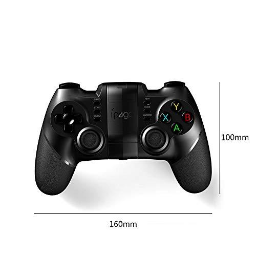 Blue Yan Controlador inalámbrico PS3   Compatible con Playstation 3 PS3, Controlador de Juegos para PS3 Android Teléfono Tablet PC Portátil