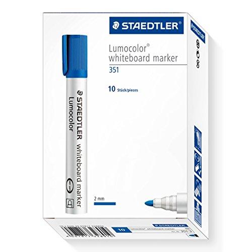 staedtler-351-marqueur-effacable-a-sec-pour-tableau-blanc-pointe-ogive-encre-a-base-dalcool-bleue-lo