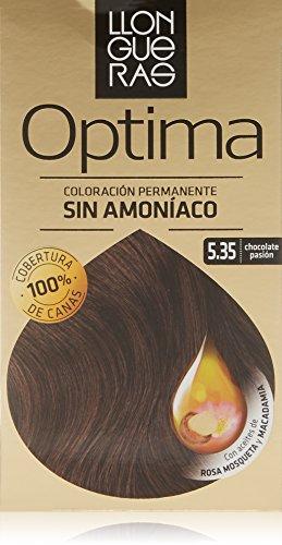 Llongueras 7220422535 - Tinte capilar