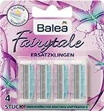 Balea 3-Klingen Fairytale, 1 x 4 St