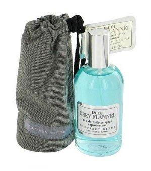 Eau De Grey Flannel FOR MEN by Geoffrey Beene - 120 ml Eau de Toilette Spray