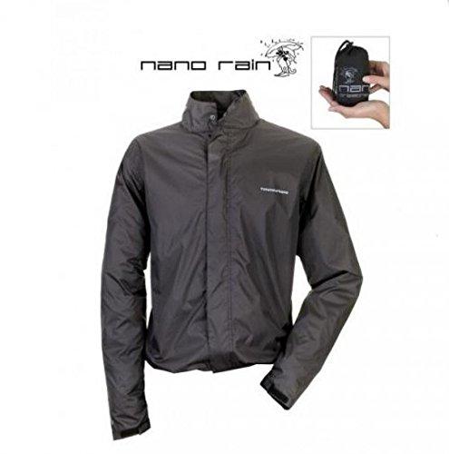 Tucano Urbano Équipement Deux Roues Nano Rain Jacket 760 Neuf