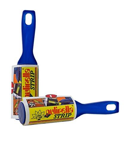 pulirella-strip-spazzola-adesiva-pretagliata-per-abiti-tappeti-12-fogli-162-mt