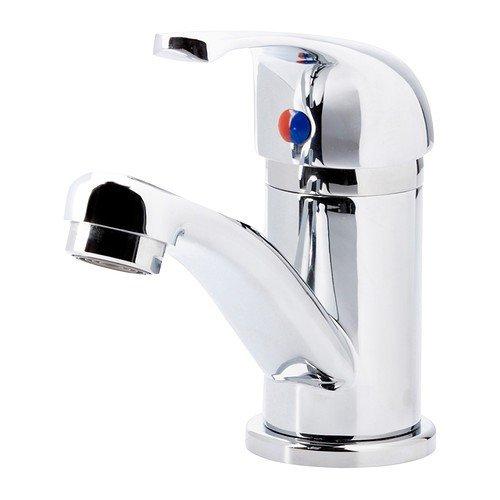 IKEA OLSKÄR Einhand Mischbatterie Waschbeckenhahn Einhandmischer Wasserhahn