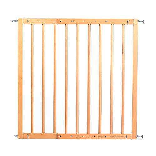 Reer 46211 Tür-und Treppengitter, Simple-Lock, Holz - 3