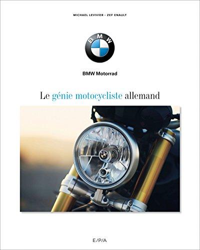 BMW: Le génie motocycliste allemand
