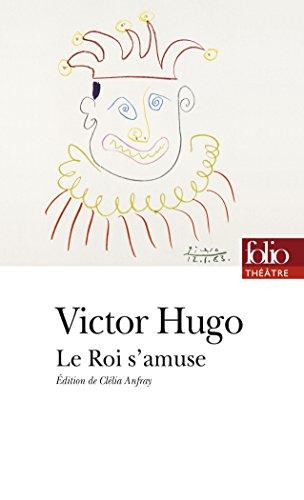 Le Roi S'amuse (Folio Theatre)