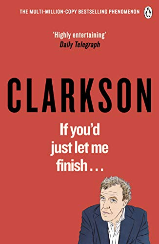 Finish (World According to Clarkson) (English Edition) ()