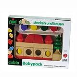 NIC - Holzspielzeug 2111 - Babypack 1