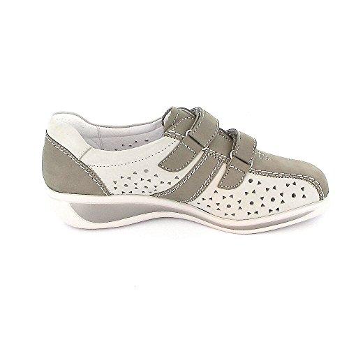 ara Chaussures pour Femme Confortable 240337 Gris