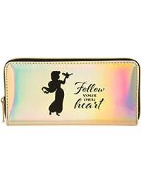 b1fb9f7fe Disney Princess Alladin Gifts - Bolso de Mano para Mujer, Color Oro Rosa