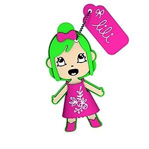 Fofuchas Kit Manualidades My Little Eva Lily , Juguete Manualidades A Partir de 6 Años