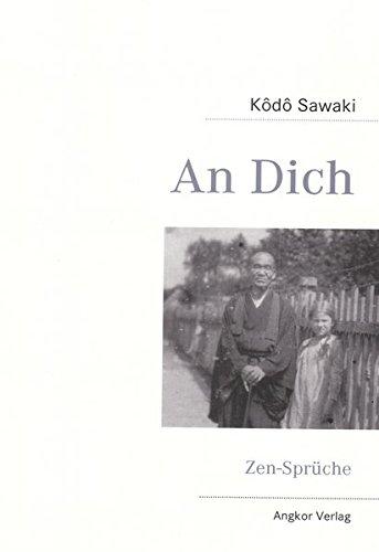 An Dich: Zen-Sprüche