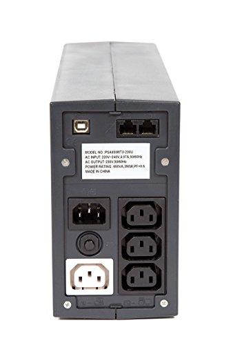 Emerson Liebert PSA500MT3-230U Unterbrechungsfreie Stromversorgung (300 Watt) - Ups Emerson