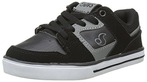 DVS APPAREL Everett Lo, Chaussures de Skateboard Garçon
