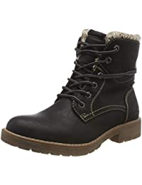Suchergebnis auf Amazon.de für  TOM TAILOR - Stiefel   Stiefeletten ... 9b4d90fd56