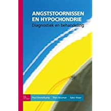 Angststoornissen en hypochondrie: Diagnostiek en behandeling