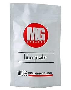 MahaGro Organic Tulasi Powder, 200g
