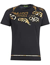 71b391f99036 Amazon.fr   Versace - T-shirts, polos et chemises   Homme   Vêtements