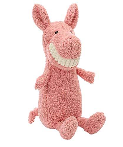Vaycally Plüsch Flauschige gefüllte Tier schöne Cartoon Puppe Spielzeug Baby Kinder Geschenk 30cm...