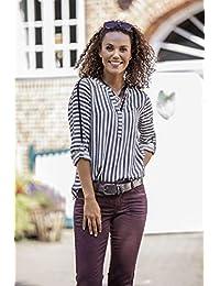 43aa7392502e6 Suchergebnis auf Amazon.de für: Blusenblazer - Damen: Bekleidung